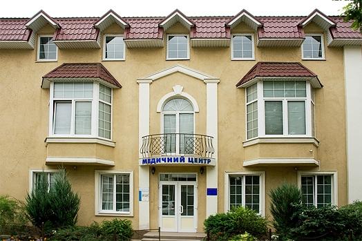 Медицинский центр «Валео»