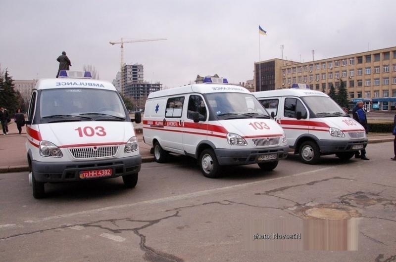 Городская станция скорой медицинской помощи