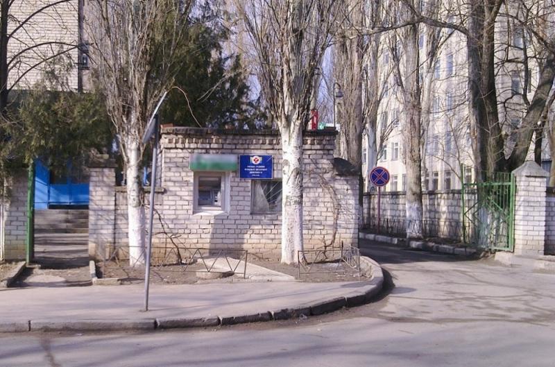 Городская станция скорой медицинской помощи (г. Николаев) - Отзывы