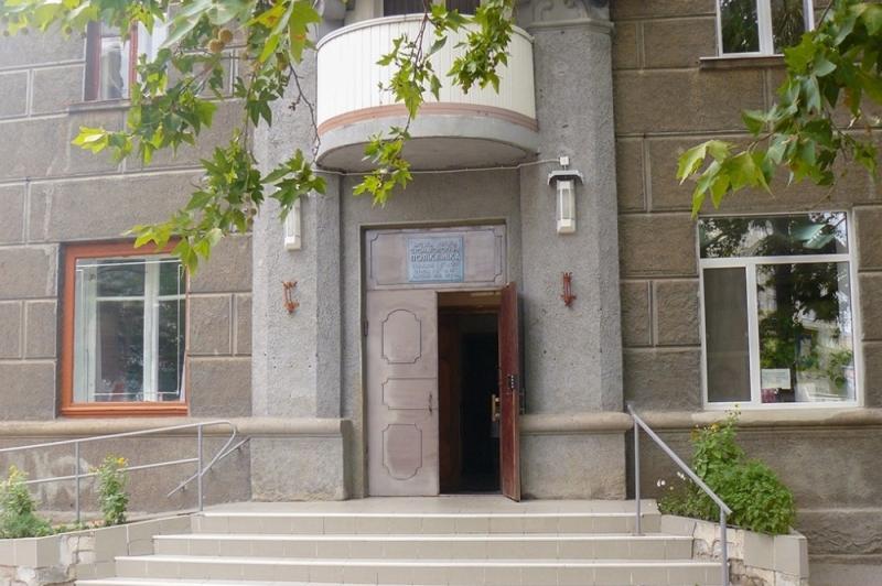 Адрес областной поликлиники на рабочей саратов