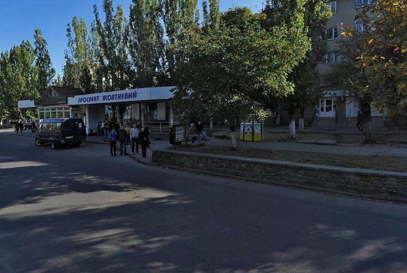 Аптека № 22 (пр. Октябрьский)