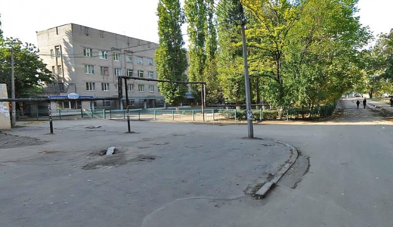Поликлиническое отделение городской больницы № 3