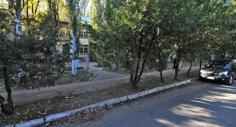 Николаевская областная детская поликлиника