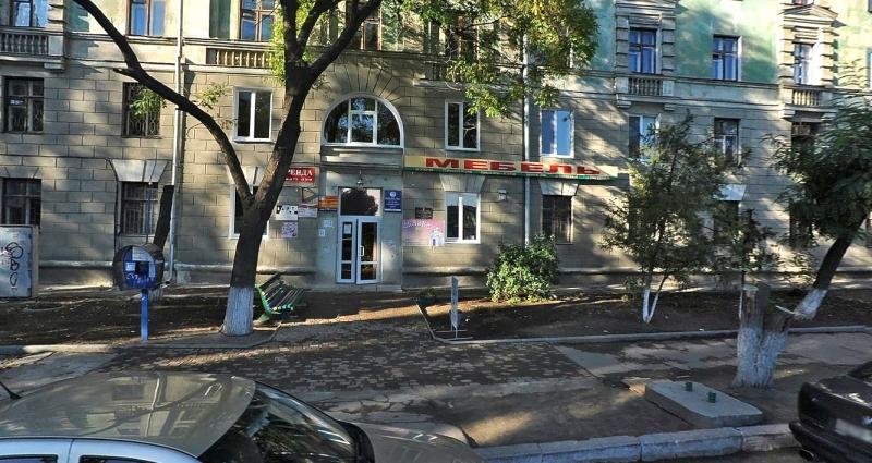 Лор-кабинет ЧП Быкова И. О.