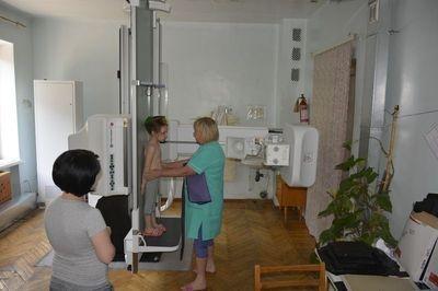 Альтернативный медицинский центр щербинка