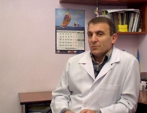 Клиника доктора Авербуха