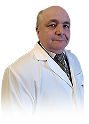 Гастроэнтеролог Авраменко