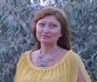 Психолог Ищенко Елена
